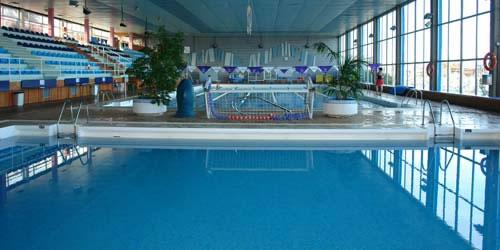piscina Santurtzi