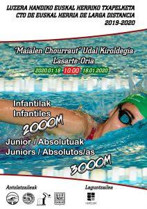 Campeonato de Euskal Herría de Larga Distancia